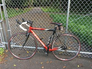 Cannondale Synapse carbon bike for Sale in Ramsey, NJ