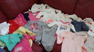Newborn-6months clothes for Sale in Richmond, VA