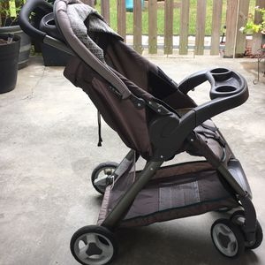 Graco click connect stroller for Sale in Gonzales, LA