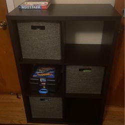 Cubby Dresser for Sale in Houston,  TX
