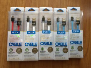 Pack of 5 USB to micro USB charging cable and data transfer cable for Sale in Montebello, CA