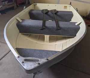 Aluminum boat for Sale in Buckeye, AZ