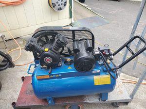 Air compressor! for Sale in Bremerton, WA
