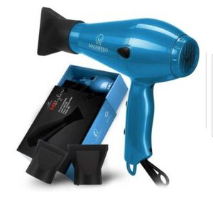 1875W Professional Hair Dryer with Ionic Conditioning for Sale in Brooklyn, NY