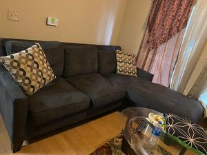 Bed, Couch, and chair for sale for Sale in Delray Beach, FL