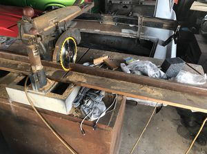 Antique Dewalt table saw for Sale in Wilmerding, PA