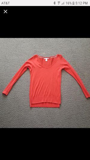 Victorrias Secret sweater for Sale in Fresno, CA