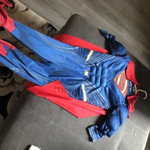 Kids Superhero Suits for Sale in Cary, NC