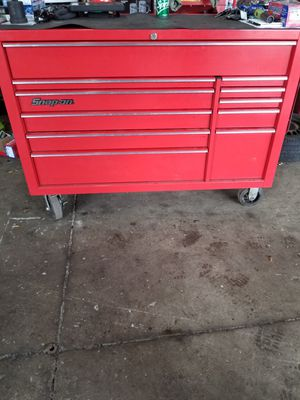 Snapon tool box for Sale in Pickerington, OH