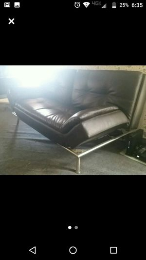 SEBU Synthetic Leather Nice Futon for Sale in Livermore, CA