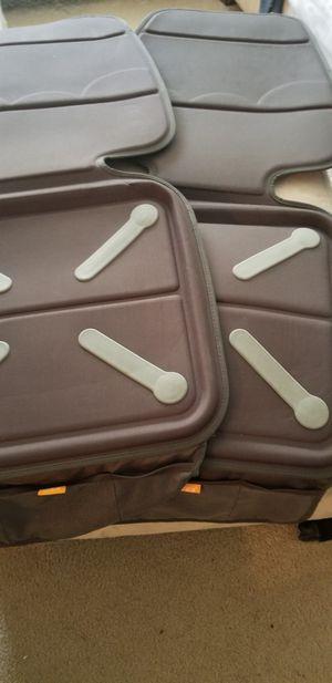 Car seat protectors for Sale in Lynchburg, VA