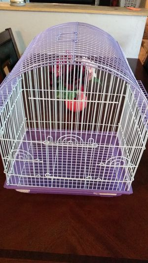 Bird cage for Sale in Murray, UT