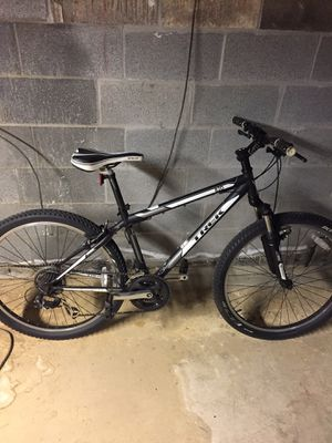 Trek 820 mountain bike for Sale in Arlington, VA