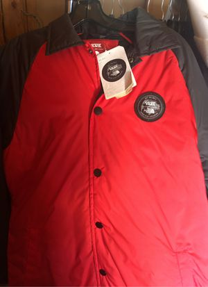 North face x Vans collab Jacket for Sale in Aurora, CO