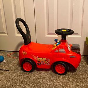 Lightning McQueen for Sale in Dallas, TX