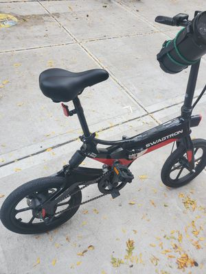 E bike for Sale in The Bronx, NY