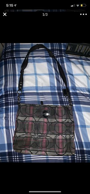 Coach purse for Sale in Davenport, FL