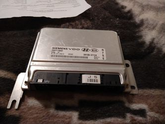 ECU / ECM For A Kia Or Hyundai From 2004 To 2012 for Sale in Pt Pleas Bch, NJ