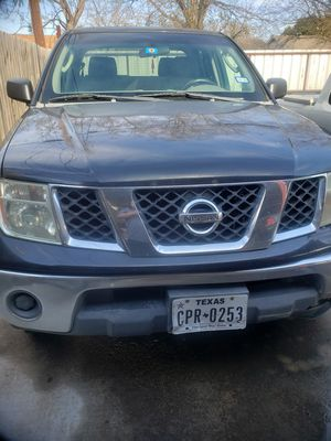 Nissan frontier 2008 for Sale in Dallas, TX