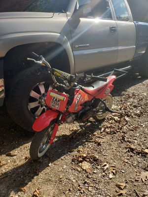 Fully stunted out xr 50 for Sale in Coventry, CT