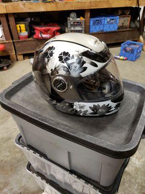 Scorpion womans helmet for Sale in Buckley, WA