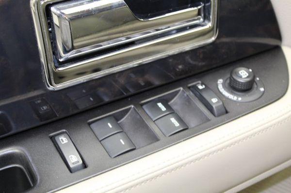 2016 Lincoln Navigator
