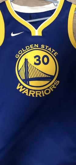 Warriors Curry Jersey for Sale in Modesto,  CA