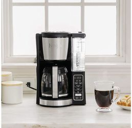 Ninja 12-Cup Programmable Coffee Maker with Classic and Rich Brews NEW for Sale in Gilbert,  AZ