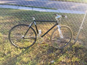 Fixed Gear Bike for Sale in Orlando, FL