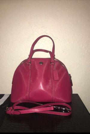 Coach Handbag 👜 for Sale in Fresno, CA