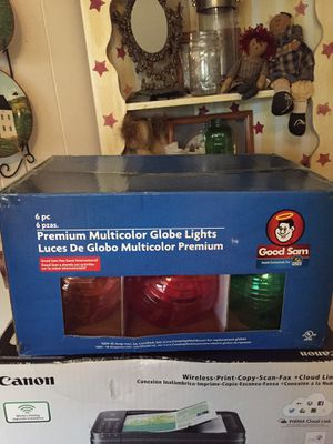 Camping lights for Sale in Roanoke, VA