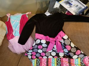 Girls lot of Clothes and Toys for Sale in Smoke Rise, GA