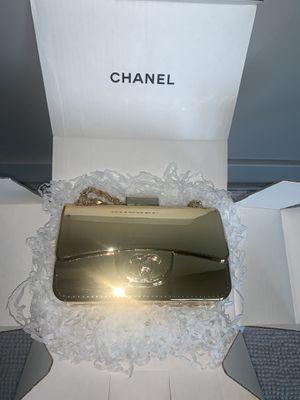 Ultra Rare Exclusive Chanel Vip Clutch Collectors item for Sale in Vienna, VA