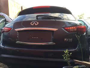 2012,13,14,15 Infiniti fx35,Qx70 (parts car) for Sale in Brockton, MA