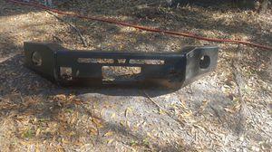 99-04 f250 f350 warn winch bumper for Sale in Brandon, FL