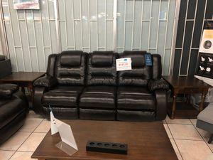 Reclining Sofa Set for Sale in Phoenix, AZ