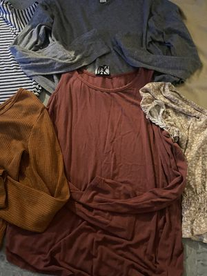 Bundle of women clothes for Sale in Georgetown, TX