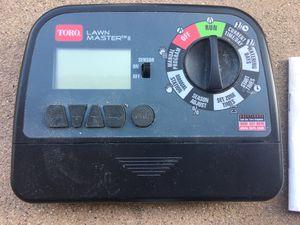 Toro Lawn Master II Sprinkler Timer for Sale in San Diego, CA