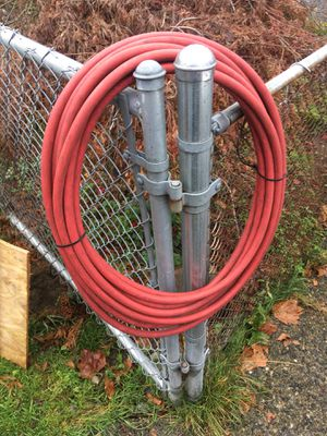 Air hose for compressor for Sale in Seattle, WA
