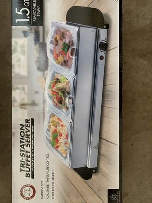 Food warmer for Sale in Fountain Valley, CA