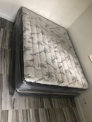 MATTRESS SALE ❗️❗️KING QUEEN FULL TWIN SIZE❗️💥 for Sale in Miami, FL