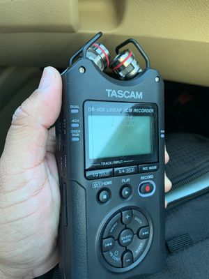Tascam multitrack recorder for Sale in Boynton Beach, FL