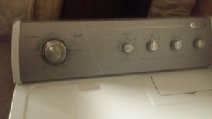 Whirlpool Gold Washer/Dryer set for Sale in Portland, OR
