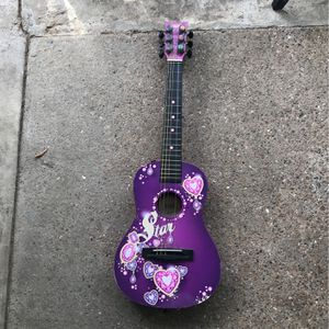 Toy Guitar for Sale in Dallas, TX
