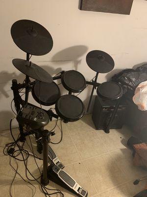 Alesis Drum set for Sale in Gaithersburg, MD