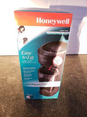 Honeywell humidifier for Sale in Virginia Beach, VA