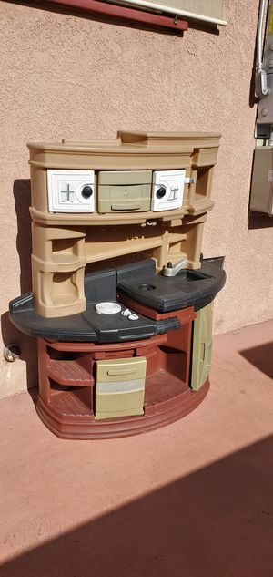Step2 play kitchen for Sale in West Covina, CA