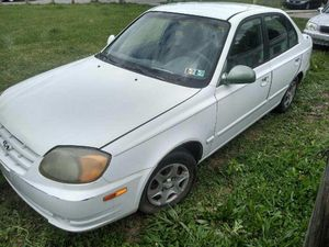 03 hyundai accent for Sale in York, PA