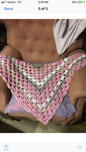 Shawl for Sale in Sumner, WA