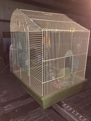 Large Bird cage for Sale in Fayetteville, TN